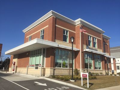 Natick Office Location